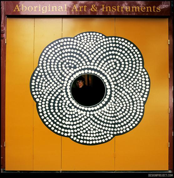 Сон 8 - окно аборигенов