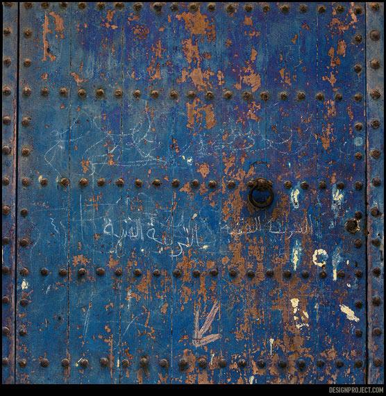 Парадная дверь I