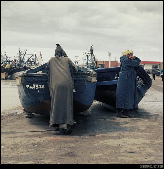 Заклинатели лодок
