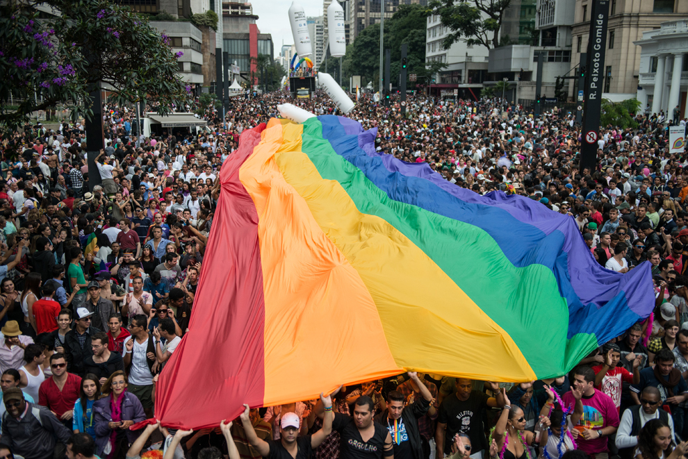 The State of the LGBT Movement in Honduras