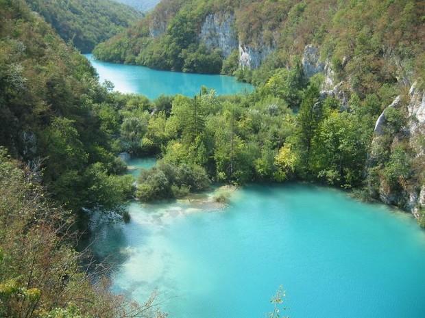 Самая популярная достопримечательность Хорватии