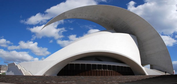 Auditorio de Tenerife – Канарские острова, Испания