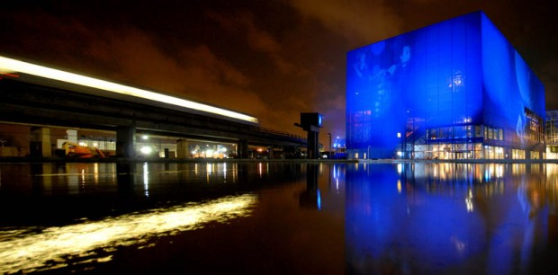 The Copenhagen Concert Hall – Копенгаген, Дания