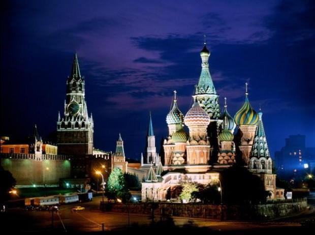 Тематические экскурсии в русскую столицу