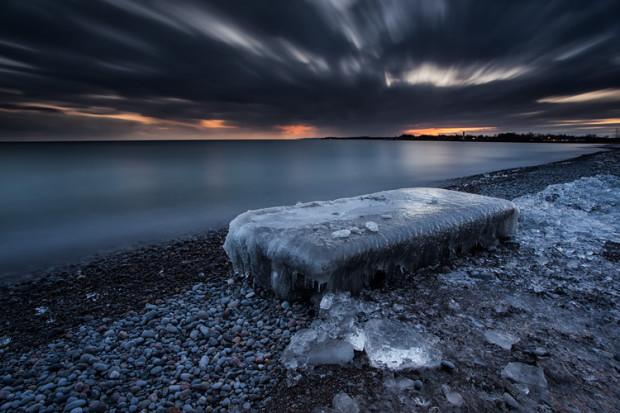 ледяное Онтарио