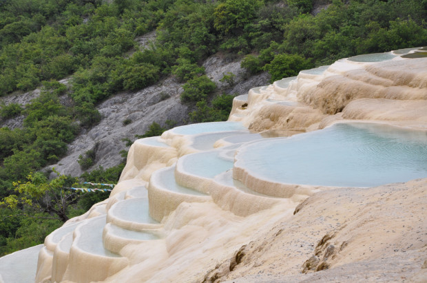 вода в Китае