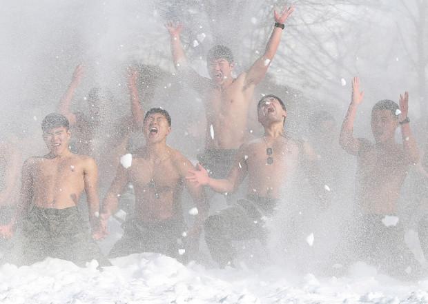 корейский спецназ