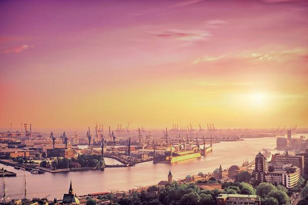 Снова Гамбург