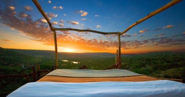 отель в Кении