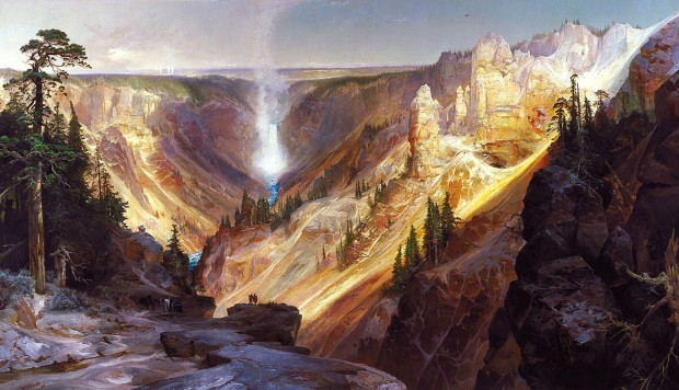 Гранд-каньон: восьмое чудо света?