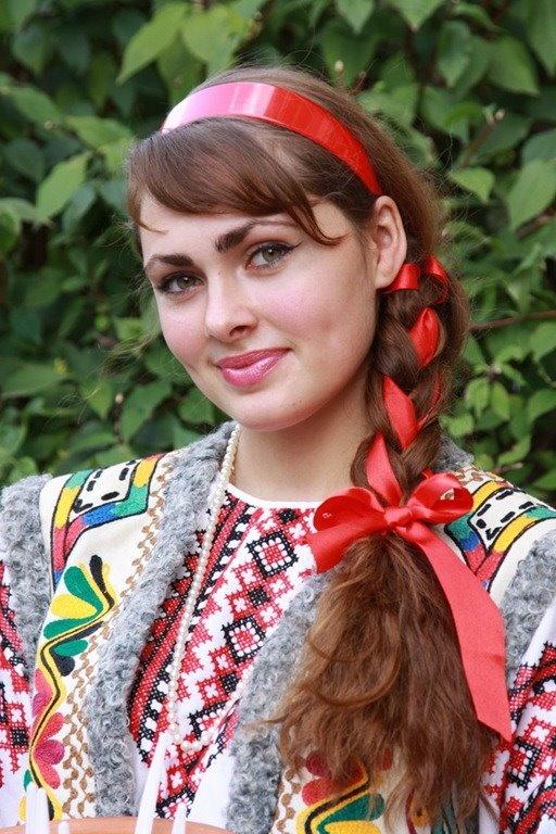 Украина глазами туристов
