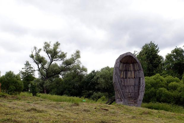 Архстояние - фестиваль ландшафтных арт-объектов