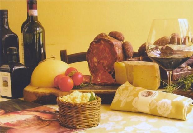 Греческая кухня: что поесть?