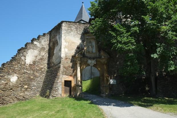 Крепость Штрассбург