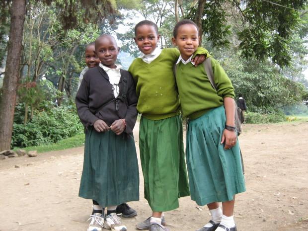 School_kids_in_Tanzania