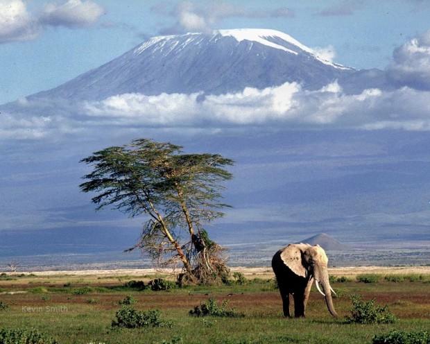 Танзания. Часть 3. Достопримечательности