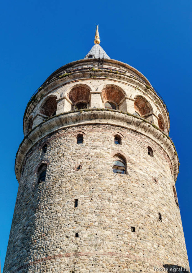 Памятники доосманского периода в Константинополе (Стамбуле)