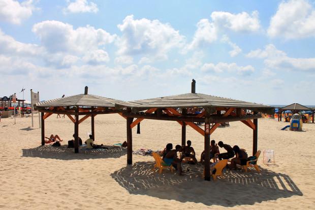 Берег Тель-Авива