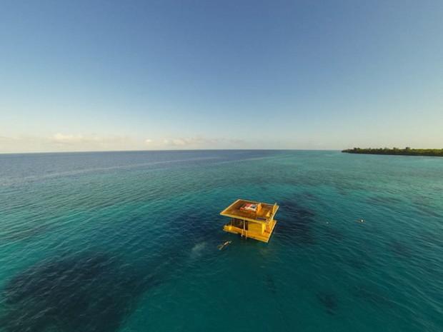 лодка до отеля