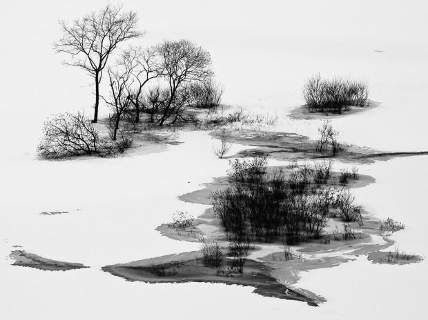 Озеро Икарии