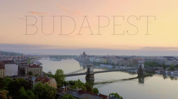 Доброе утро Будапешт