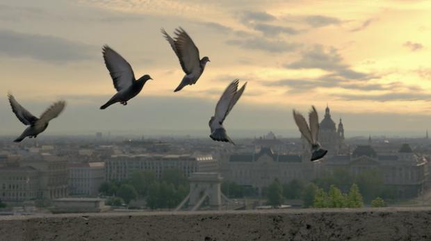 Budapest-Cityscape-2