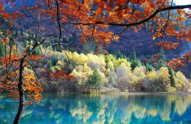 озеро Пяти озер