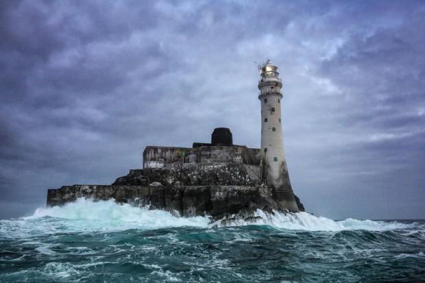 Ирландский маяк