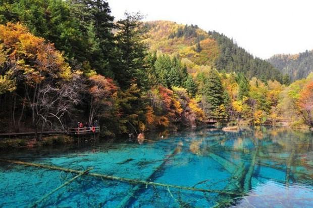 озеро 5 озер