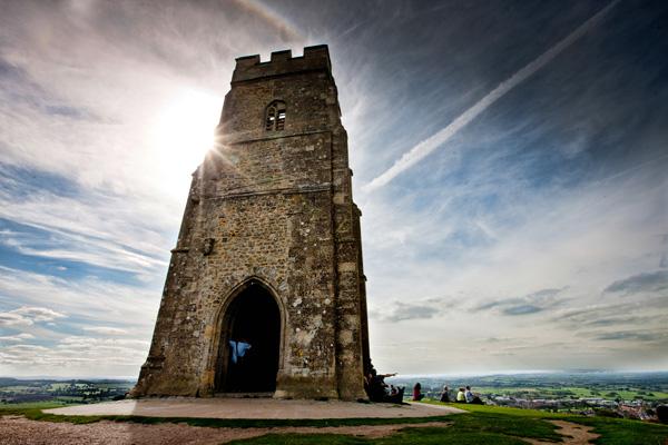 башня Тора