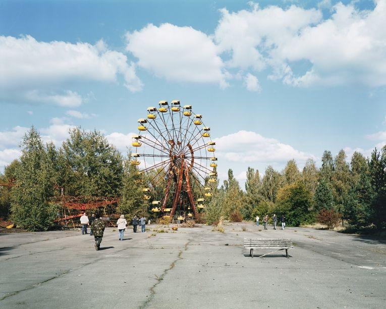 Родная Припять, Чернобыль.