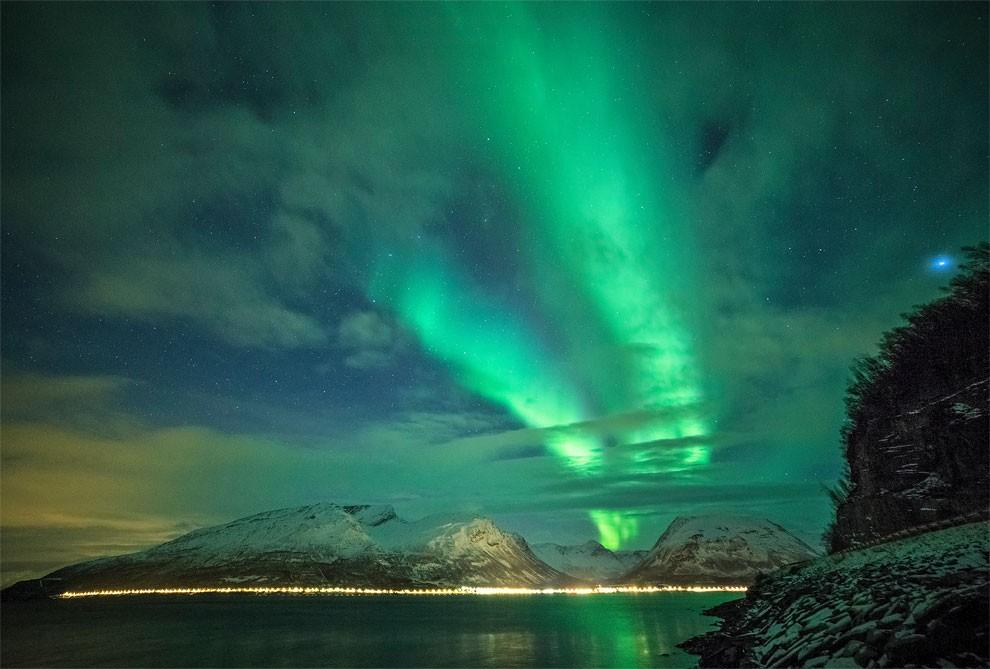 Aurora-Borealis-in-Finland_1