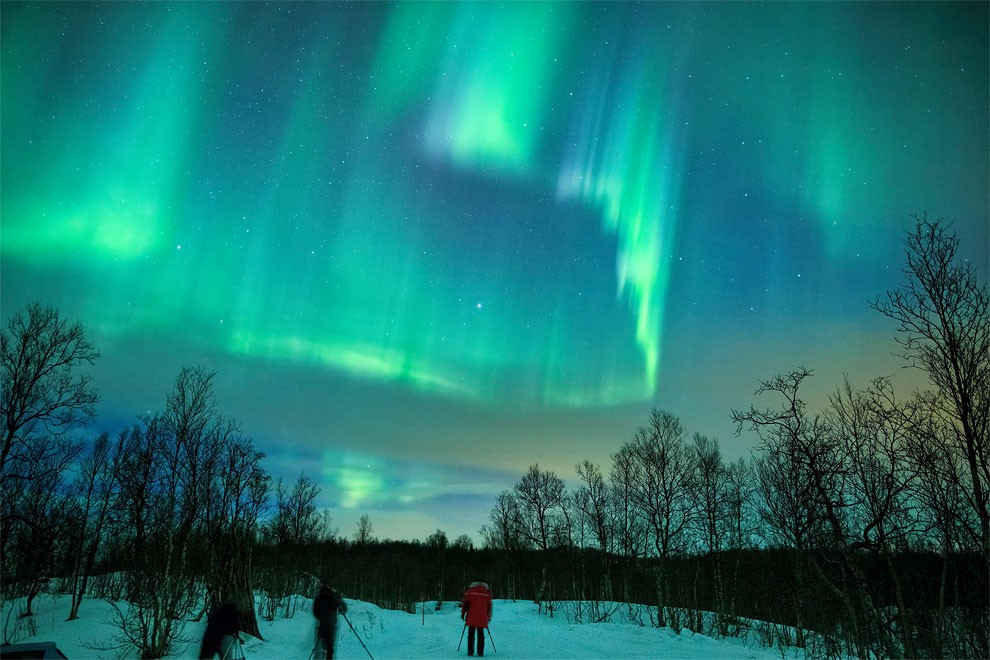 Aurora-Borealis-in-Finland_2