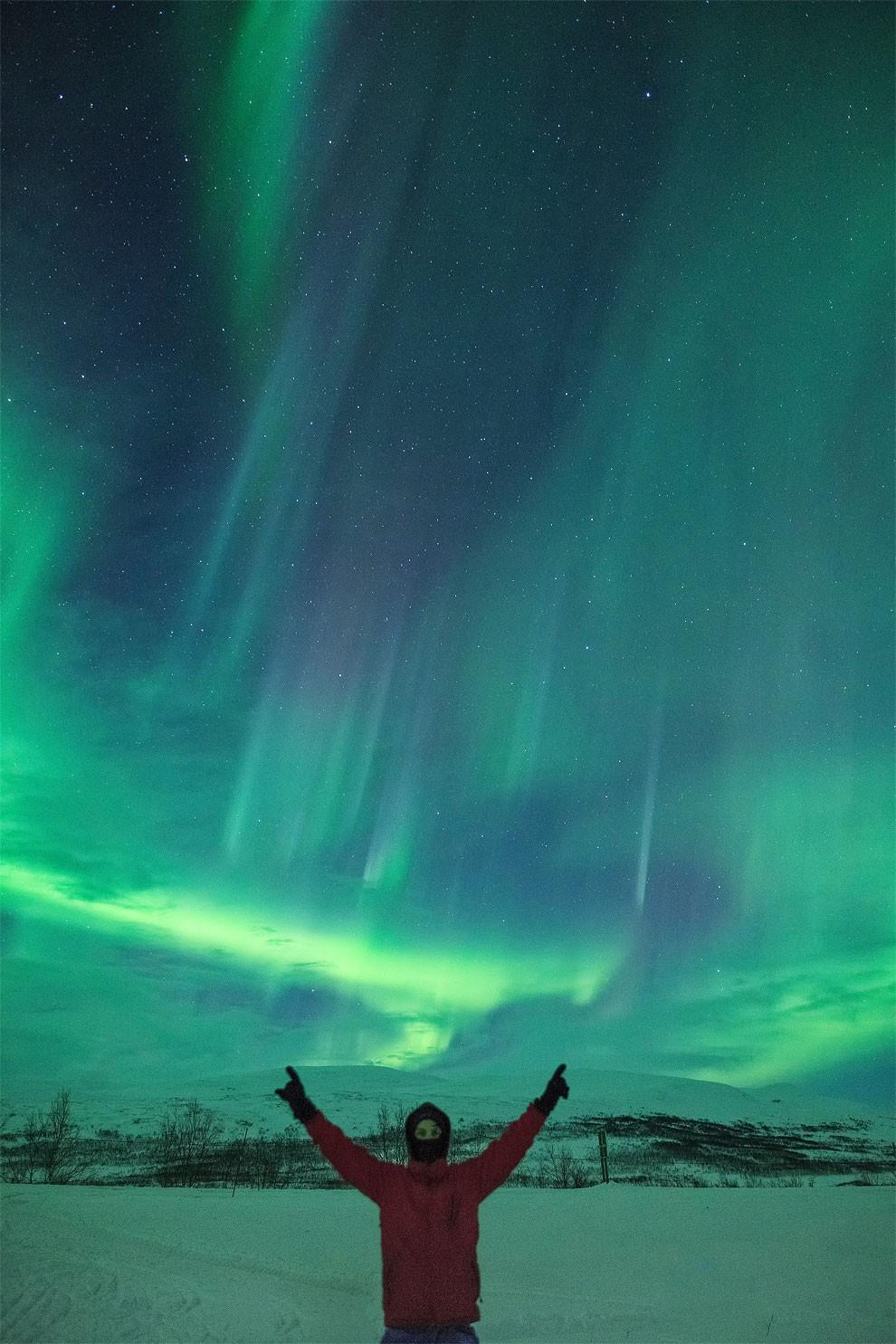 Aurora-Borealis-in-Finland_9