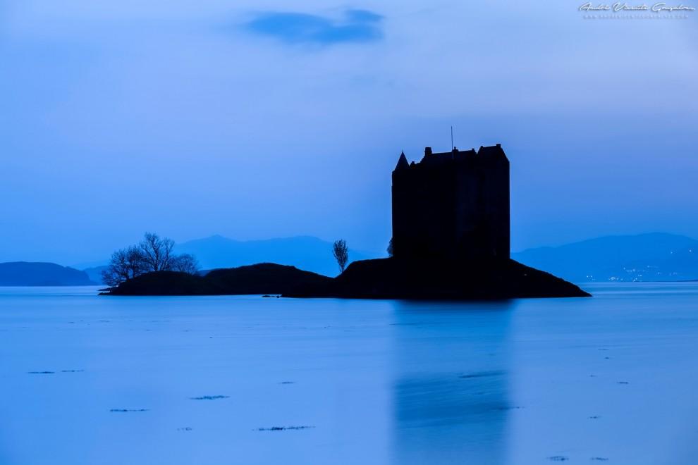 Замок Сталкер