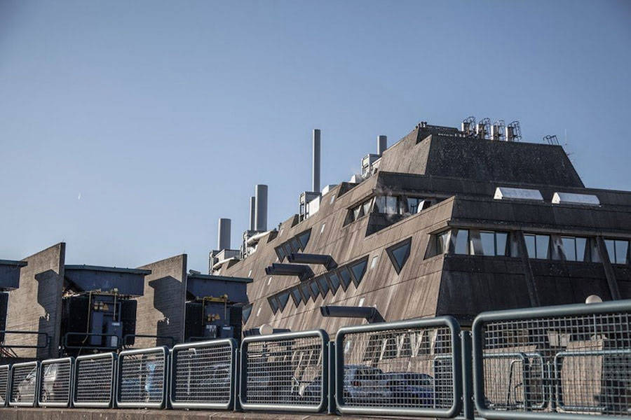 The Max Planck Research Institute for Experimental Medicine, Берлин