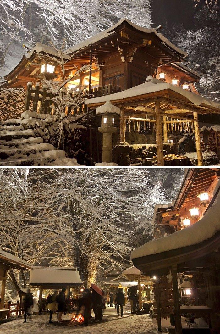 heavy-snowfall-kyoto-japan-2017-8-587dcc357b2f9__700