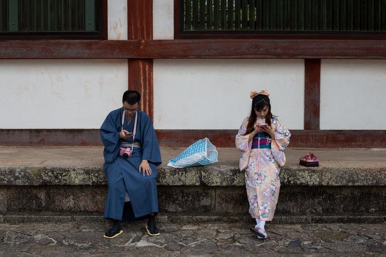 япония фотографии