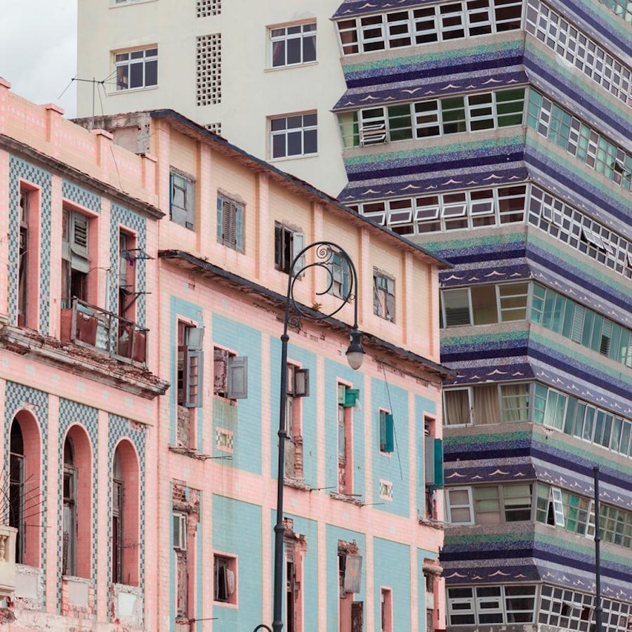 Куба страна