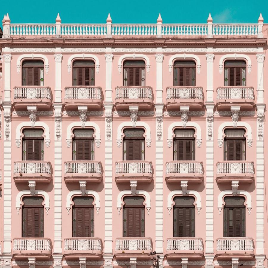 Куба Гавана