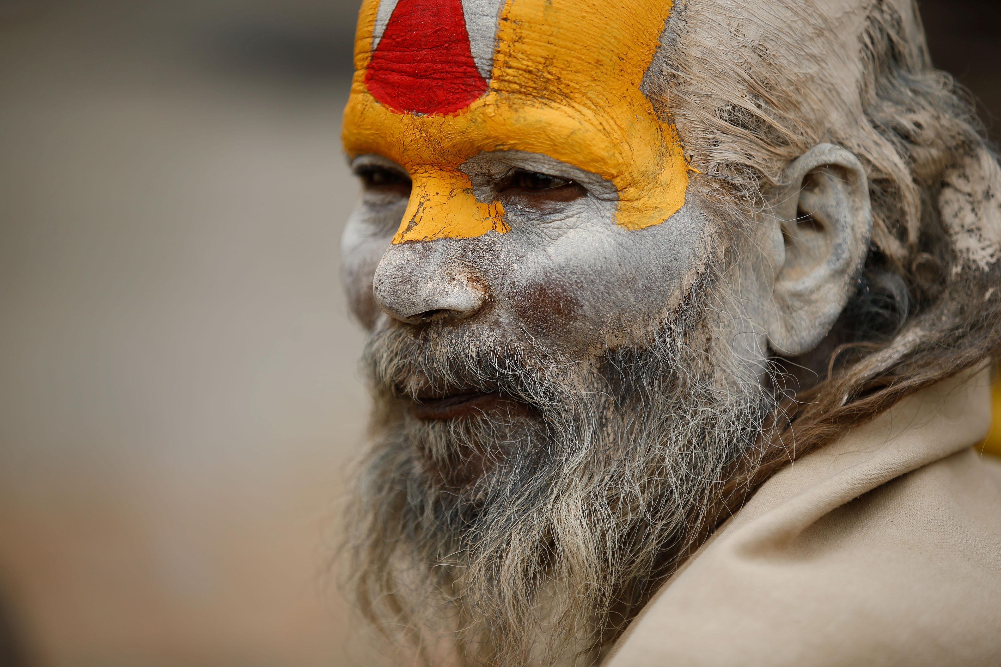 Фестиваль в Индии
