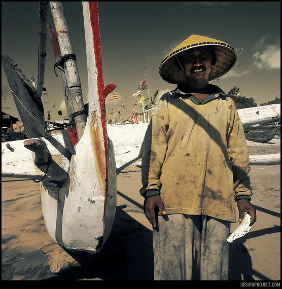 Рыбак и его жизнь
