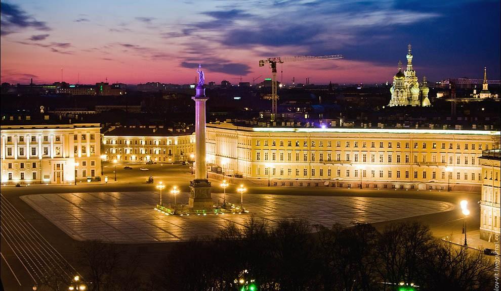 дворцовая