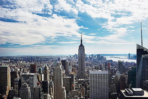 Самостоятельные туры по США в Нью Йорк