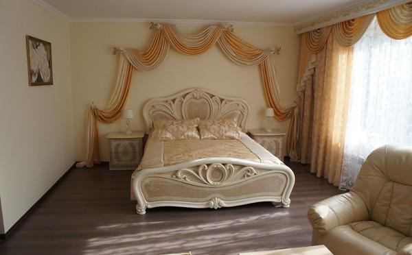 Уютный мини-отель в Москве