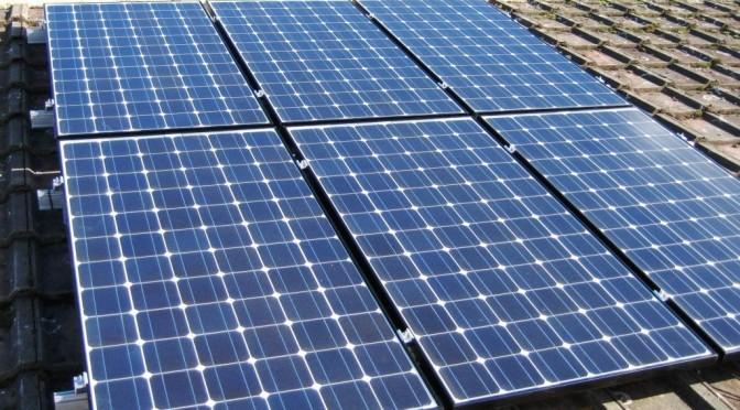 Экологически чистый источник энергоснабжения - солнечные батареи для дома
