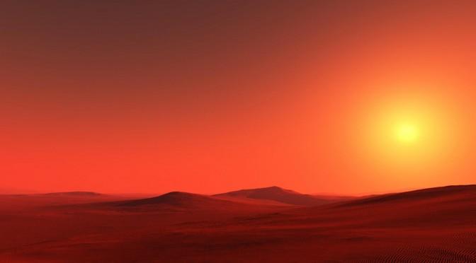 Сахара: пески… и больше ничего?