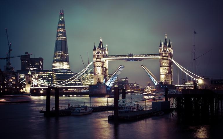 Бюджетная поездка в Лондон: возможно ли это?