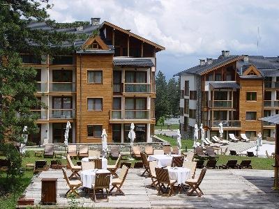 Несколько причин купить недвижимость в Болгарии