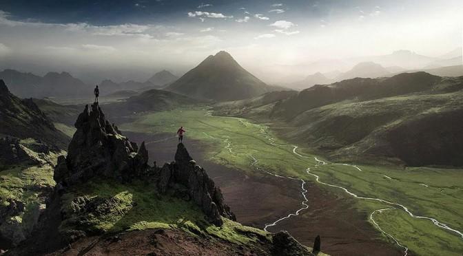 Причины посетить Исландию